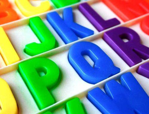 Использование букв иностранного алфавита в наименовании  юридического лица