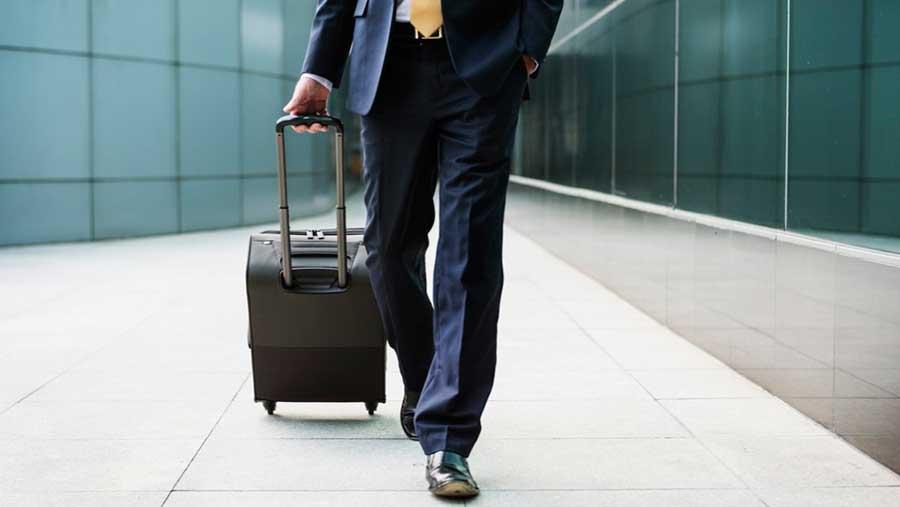 При возвращении работника из командировки через другой город, компенсация ему не положена